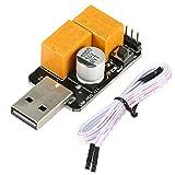 YIKESHU USB V3.0 Karte Reset 24H Unbeaufsichtigte Automatische Blue Screen Neustart für Computer PC Bergbau Miner (USB Watchdog 1pack)