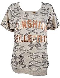 MAISON SCOTCH shirts et sweat-shirts