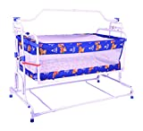 Mothertouch Compact Cradle Dx (Blue)