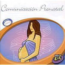 Comunicacion Prenatal   Cd
