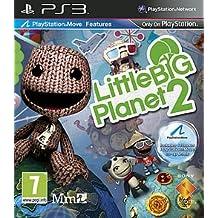 Sony LittleBigPlanet 2 - Juego (PlayStation 3, Racing, Media Molecule)
