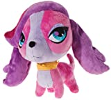 Littlest Pet Shop 584570 - Peluche, Rosa