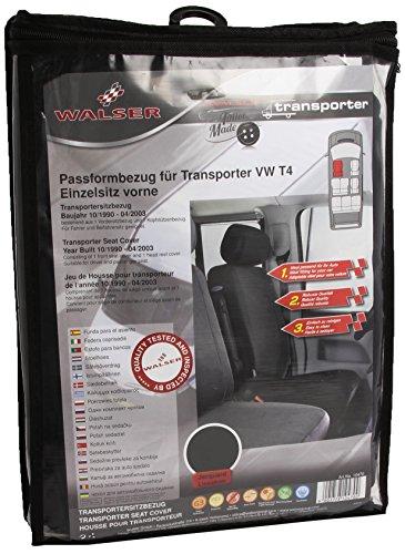 Preisvergleich Produktbild Walser 10470 Volkswagen T4 Autositzbezüge für Einzelsitz vorne