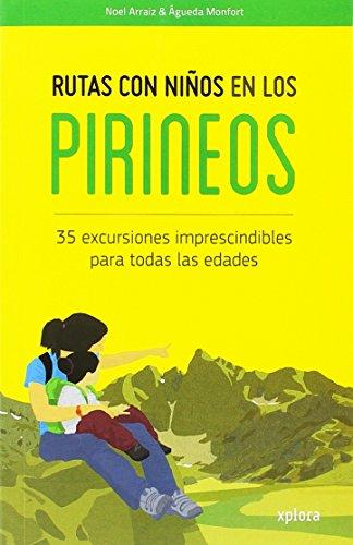 Rutas con niños en los Pirineos [Próxima aparición]