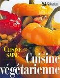 Image de Cuisine saine, cuisine végétarienne