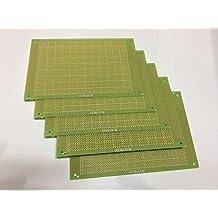 Ensayo de Resina de Fibra de Vidrio de Placa de Circuito Impreso DE 10 x 15