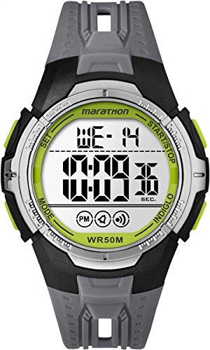 Timex Unisex-Armbanduhr Digital Quarz TW5M06700