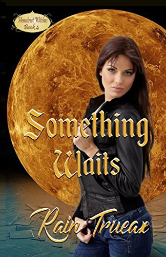 Something Waits (Hemstreet Witches, Band 4) (Womens Land Walker)
