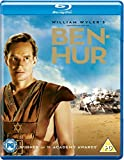 Ben-Hur - 3-Disc Edition [Blu-ray] [1959] [Region Free]