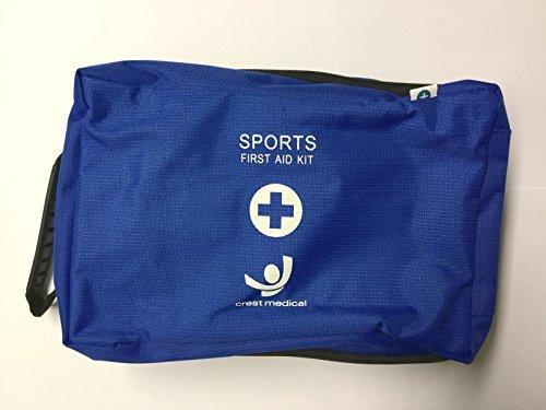 crest-medical-professionale-sport-kit-di-pronto-soccorso-borsa-blu-scomparti-multipli-vuote