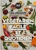 """Afficher """"Végétarien facile et quotidien"""""""