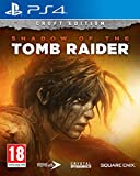 Square Enix Shadow of the Tomb Raider - Croft Edition Season Pass PlayStation 4 Plurilingüe vídeo - Juego (PlayStation 4, Acción / Aventura, RP (Clasificación pendiente))