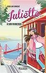 Juliette à San Francisco par Brasset