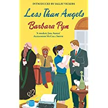 Less Than Angels (Virago Modern Classics)