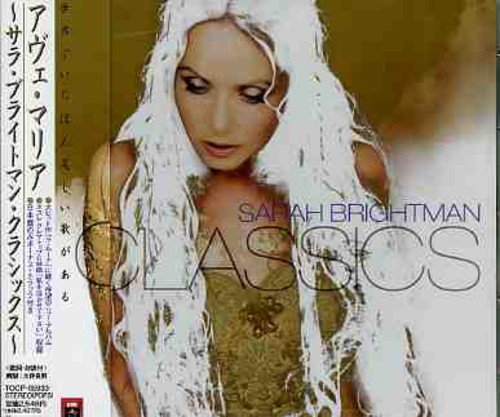 Sarah Brightman: Classics [Import allemand]