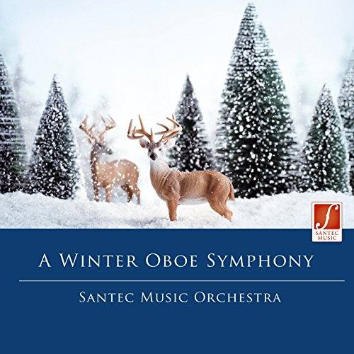 A Winter Oboe Symphony (Classical Winter and christmas music)