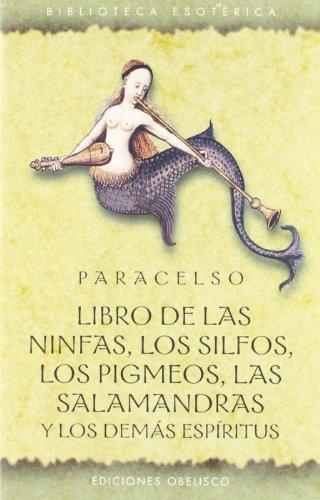 Libro de las ninfas (TEXTOS TRADICIONALES)