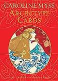 Archetype Cards by Caroline Myss (2003-09-15)