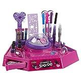 CRA-Z-ART Shimmer'n Sparkle Salón Manicura y Tattos (ColorBaby 44079)