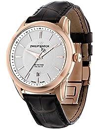 Reloj cuarzo para hombre Philip Watch R8251196004