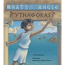 What's Your Angle, Pythagoras?