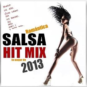 Salsa Rom�ntica Hit Mix 2013 (Lo Mejor De 2013)