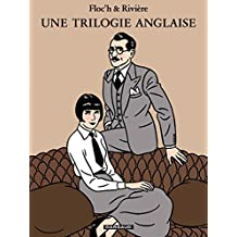 Albany - Intégrales - tome 0 - Trilogie Anglaise (Une) - Recueil