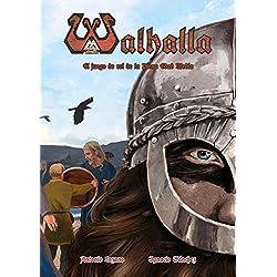 Walhalla, juego de rol (Castellano)