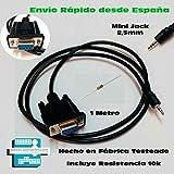 Cable de comunicación para Engel RS4800Y + Resistencia 10k EN