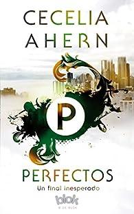 Perfectos par Cecelia Ahern