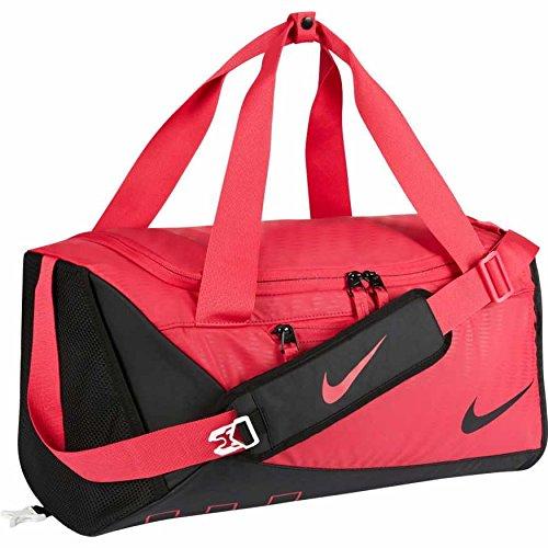 a010f3e1c Nike Alpha Adapt Crossbody Duffel Bag, Pink / Black | Mr Gymnastic