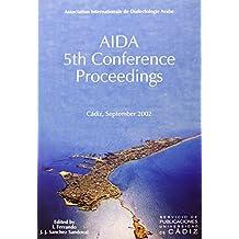 Association Internationale de Dialectologie Arabe (AIDA): 5th conference proceedings