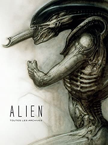 Alien Toutes Les Archives - Alien : Toutes les