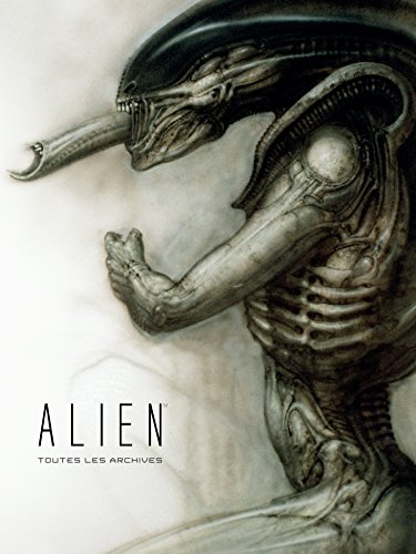Alien : Toutes les archives par Collectif