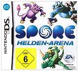 Spore Helden-Arena