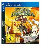 Goodbye Deponia (PS4 Deutsch)