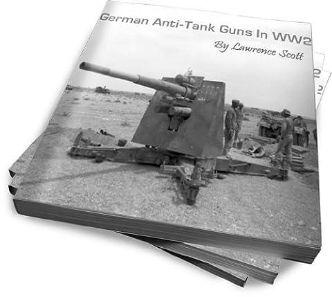 German Anti-Tank Guns In WW2