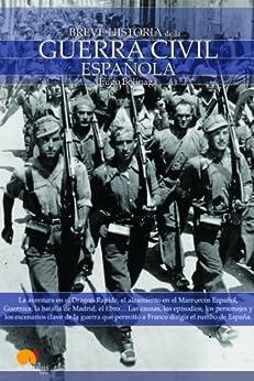 Breve historia de la Guerra Civil Española de [Bolinaga, Íñigo]