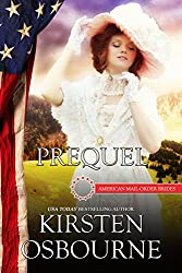 Prequel: The Beginning (American Mail-Order Brides) (English Edition)