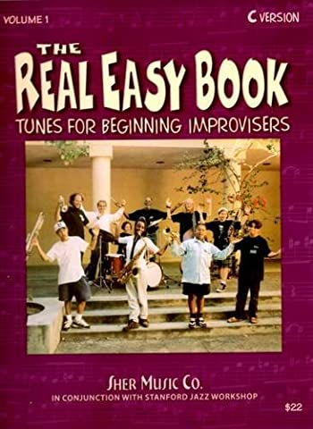 The Real Easy Book Vol.1 (C Version)