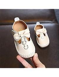 Amazon Zapatos es complementos y Blanco Zapatos Princess vvF4Bf