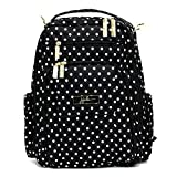 ju-ju-be Legacy Collection Polyester Be Right Back Backpack The Duchess Diaper Bag