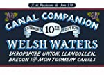 Welsh Waters: Shropshire Union, Llang...