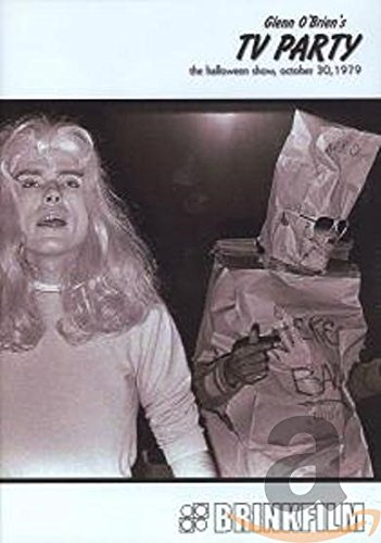 TV Party - Halloween Show