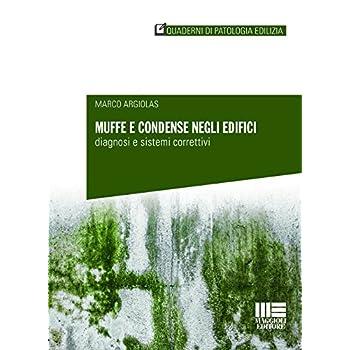 Muffe E Condense Negli Edifici. Diagnosi E Sistemi Correttivi
