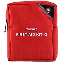 First Aid Kit Bag Trousses de premier secours Voyage / Extérieur Urgence Premier Soin Secouriste Maison Camping et Randonnée