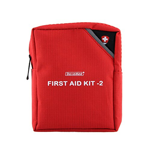 First Aid Kit Davemed
