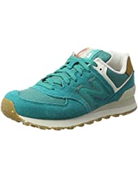 New Balance Damen 574 Global Surf Sneakers