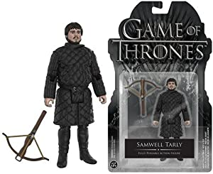 Action Figure - Game of Thrones: Samwell Tarly