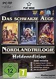 Das schwarze Auge: Nordlandtrilogie (Heldenedition)